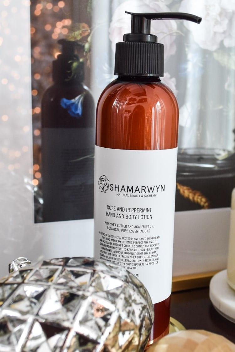 Shamarwyn Body Lotion