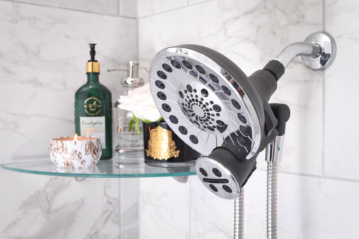 Peerless SideKick Shower System Installation