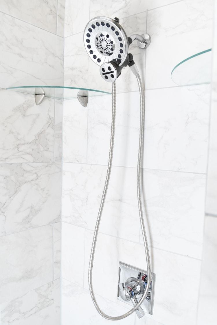 Peerless SideKick Shower