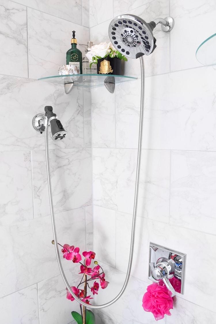 Peerless SideKick Shower System REVIEW