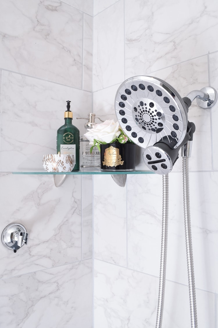 Peerless SideKick Shower System
