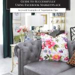 Facebook Marketplace Negotiating Tips