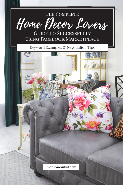 Facebook Marketplace Negotiating Tips