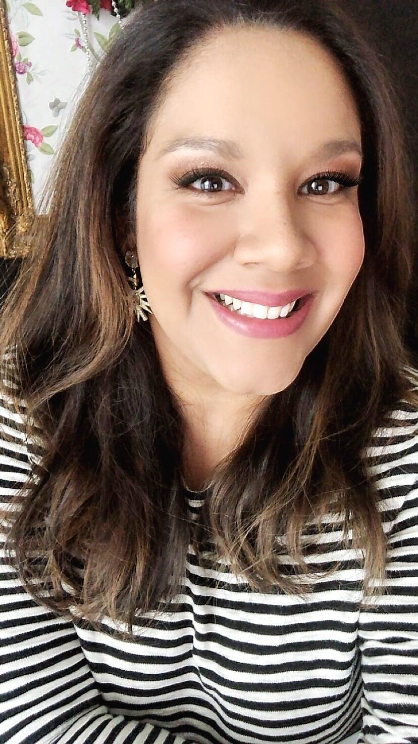 Monica Benavidez headshot